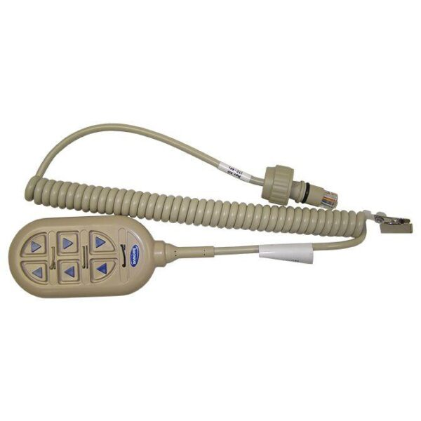 Invacare Hand Pendant for Arro 111/Solo/Echo Bed (PNDNT6FNCIV3)