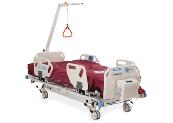 Hill-Rom Excel Care ES Bariatric Bed