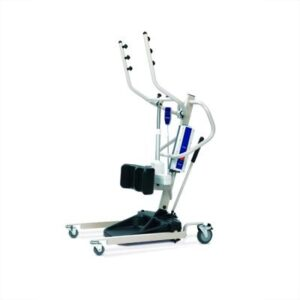 Invacare Sit to Stand Lift with Powered Base, 350 lbs