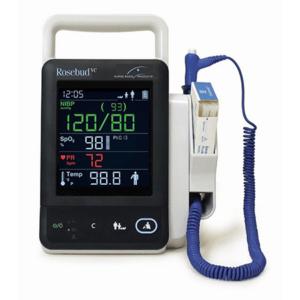 Rosebud VC Vital Sign Monitor (new)