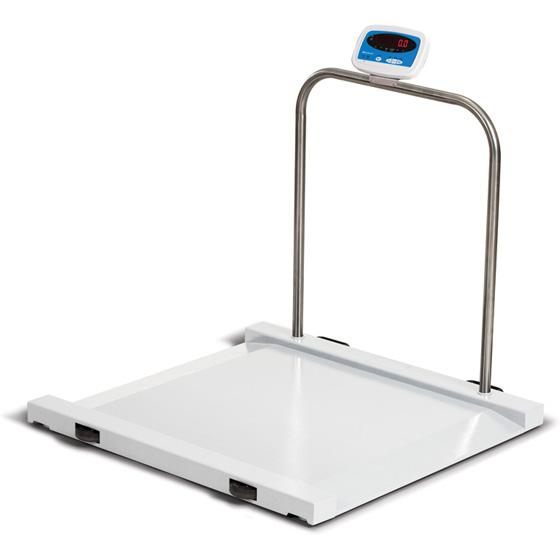 MS1000 Dual Ramp Scale