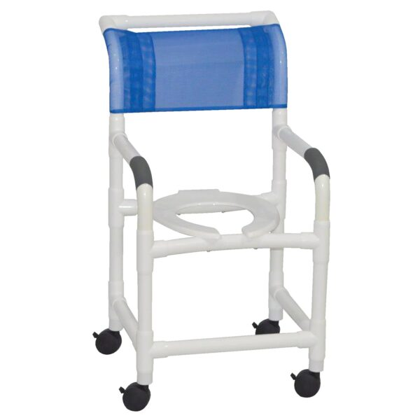 MJM Shower Chair - Standard Line Shower Chair 18 inch