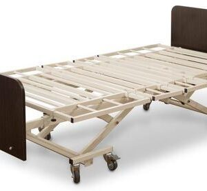 "MedaCure Lincoln Expandable 36""- 42""- 48"" Width Bari Bed (LX Bari) *FREE SHIPPING*"