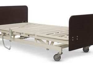 "MedaCure Spirit Low Bed 42"" Width (SLB42) *FREE SHIPPING*"
