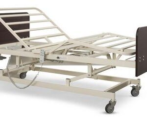 "MedaCure Spirit Low Bed 48"" Expandable Width (SLB48-X) *FREE SHIPPING*"
