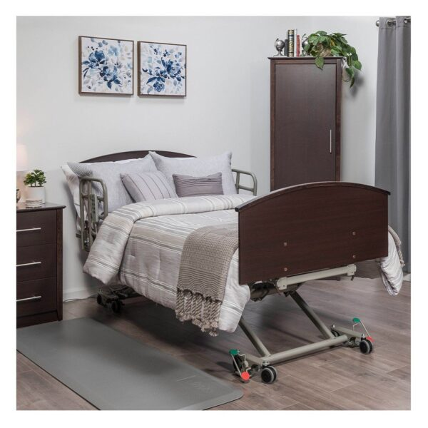 Drive Prime Care P703 Long Term Care Bed *FREE SHIPPING*