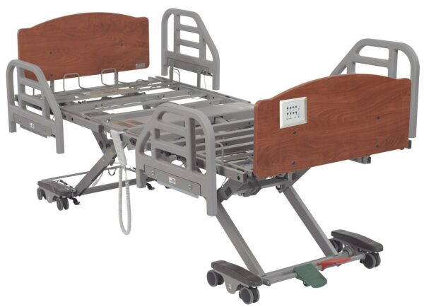 Drive Prime Care P903 Long Term Care Bed *FREE SHIPPING*