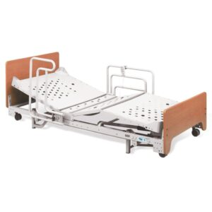 Invacare 820 DLX Hospital Bed Set *FREE SHIPPING*