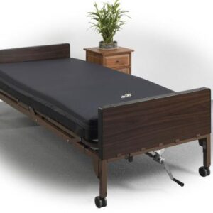 Drive Balanced Aire Powered alternating Pressure Air/Foam Mattress