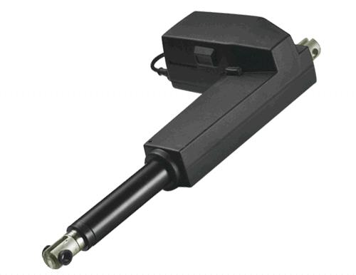 Head Motor for MedaCure SLB149/SLB42/SLB48-X/LX-BARI Beds (JC-35D-6000N-150)